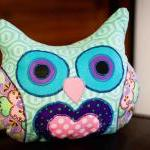 Lola Purply Owl..
